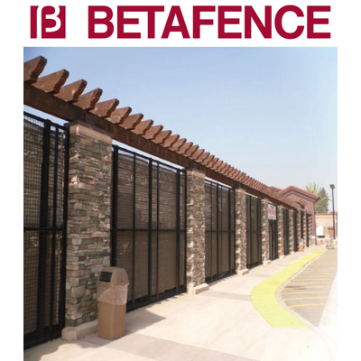 Image for BETAFENCE Guardian 2000