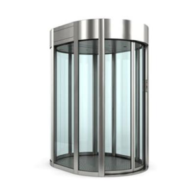 Image for ClearLock 656 Security Door