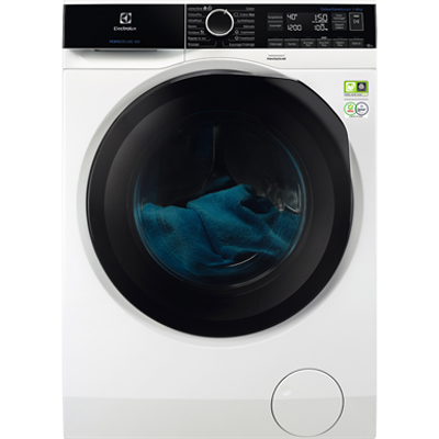 Image pour Electrolux Free Standing Washer HEC 60 XXL White