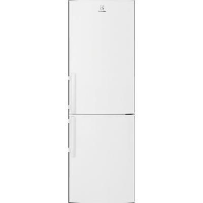Image for Electrolux FS Fridge_Freezer Bottom Freezer White 595 1850