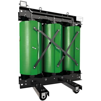 Image for Eco Dry Transformer 160 kVA