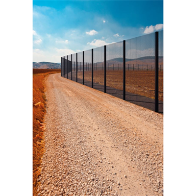 Image for Sistema HSF (High Security Fencing)