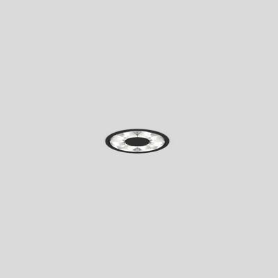 Image for BETO 160 circle recessed trim