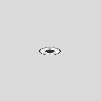 Image for BETO 160 circle recessed trimless