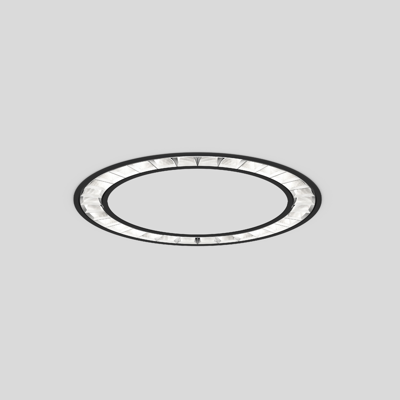 Image for BETO 450 circle recessed