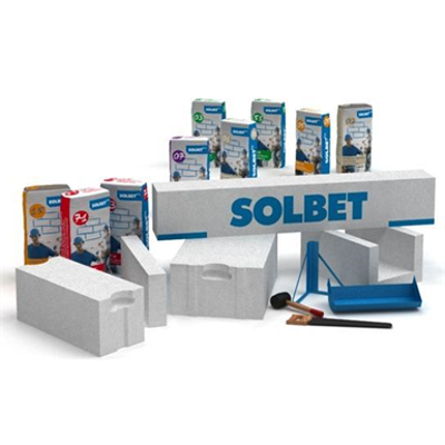 Image for Library SOLBET for Revit