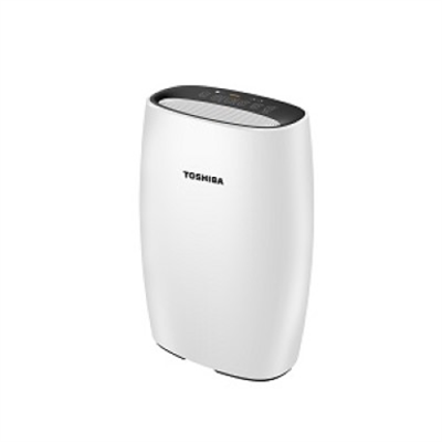 Image for TOSHIBA Air Purifier CAF-H30-W 36Sqm