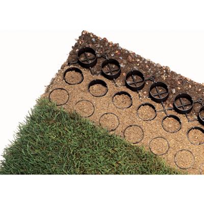 Image for Grasspave2 / Grass Paver / Porous Pavement / Permeable Pavers