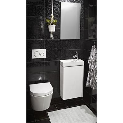 Image for Bathroom furniture Bella showcase