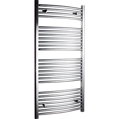 kuva kohteelle Caldo Towel radiators, curved