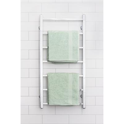 รูปภาพสำหรับ Divario Square Towel radiators