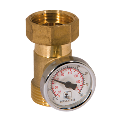 Image for 297M - THERMOMETER GAUGE