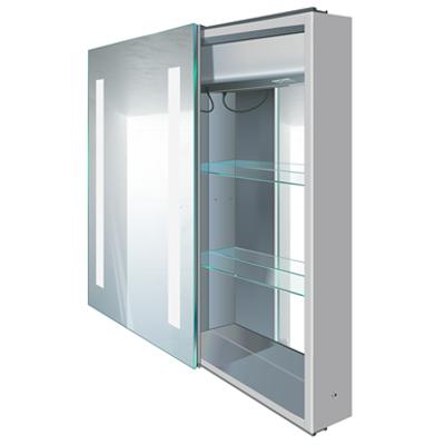 Image for Rolls LED Sliding Door Cabinet