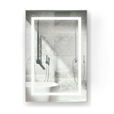 Image for Svange LED Mirror Cabinet