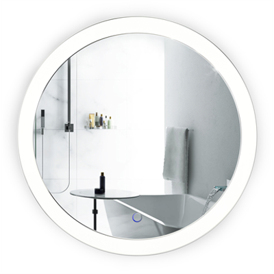 Image for Sol LED Back-lit Wall Mirror