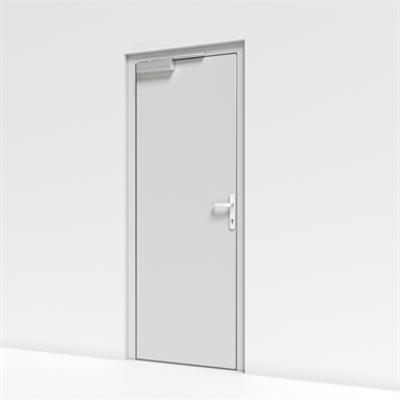 Image for Technical room door