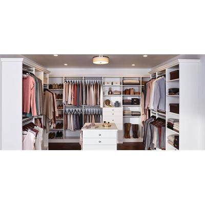 Image for Melamine Closets