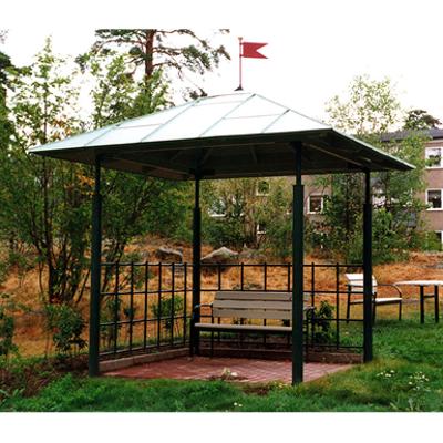 Image for Lyran pavillion