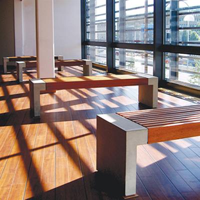 Image for Paxa 1, bench
