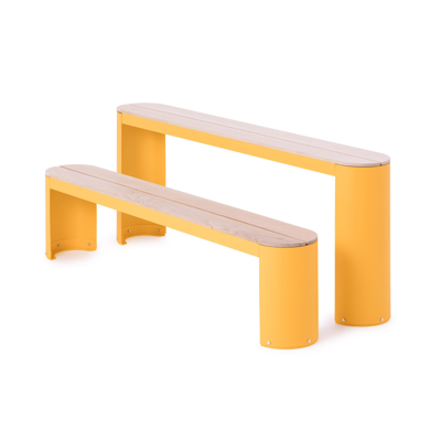 Image for Urban Play Bench
