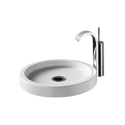 Image for Stirone 45cm Vessel Washbasin