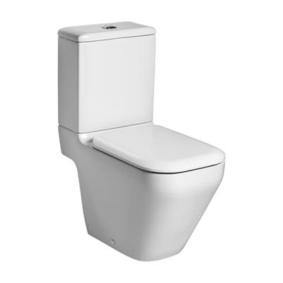 kuva kohteelle Turano Close Coupled WC Pan