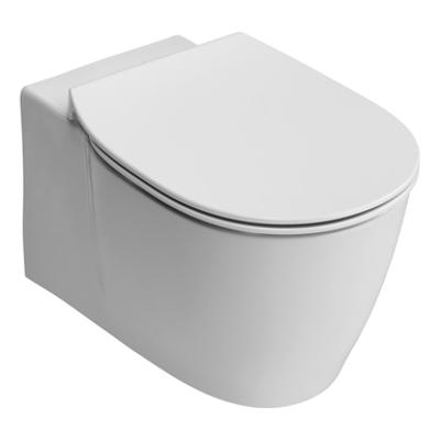 Image for Santorini Wall Mounted WC Pan