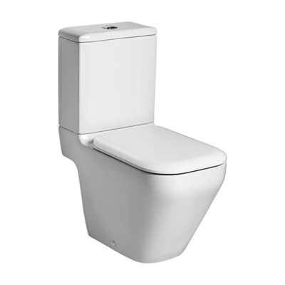 Image for Turano Toilet Seat and Cover