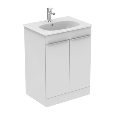 Image for Mavone 60cm Floor Standing Vanity Unit