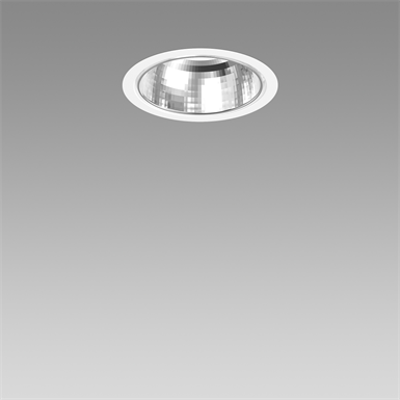 Image for Echo LED Recessed Downlight 4000K D137 mm
