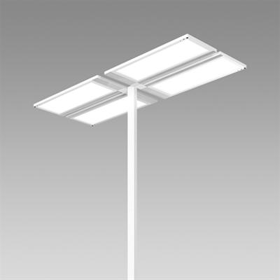 Image for Lightpad LED Freestanding 3000K Europe Four Head S4HX2000 mm