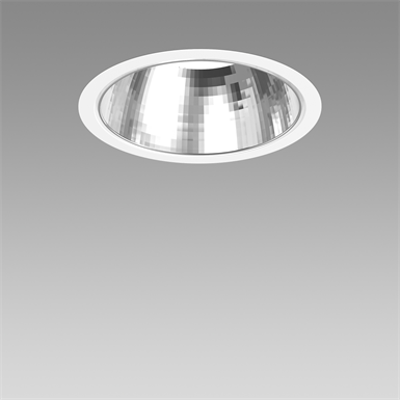 Image for Echo LED Recessed Downlight 3000K D210 mm