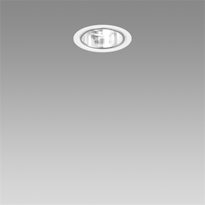 Image pour Echo LED Recessed Downlight 4000K D100 mm