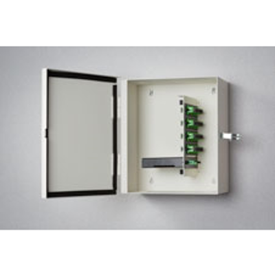 Image for Passive Optical LAN Enclosures