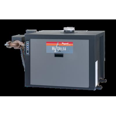 bilde for Hi Delta SS Hydronic Boilers, HD101-HD401