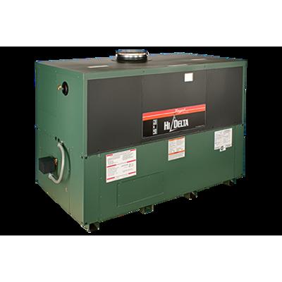 Image for Hi Delta Pool Heaters, 992C-2342C