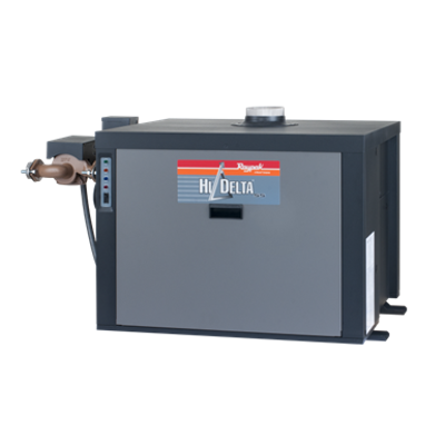 Image for Hi Delta SS Water Heaters, HD101-HD401