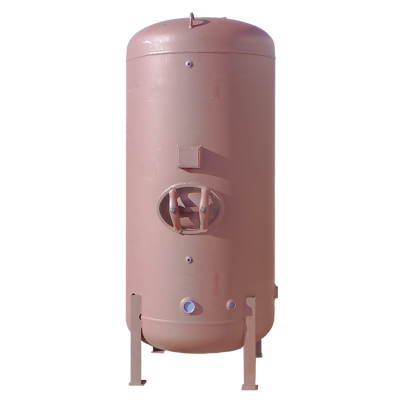 Image for ASME DHW Custom Vertical & Horizontal Tanks, 115 - 2590