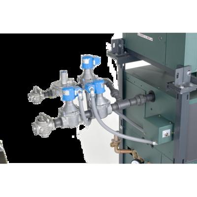 Image for Hi Delta FlexGas Water Heaters, 992CD-2342CD