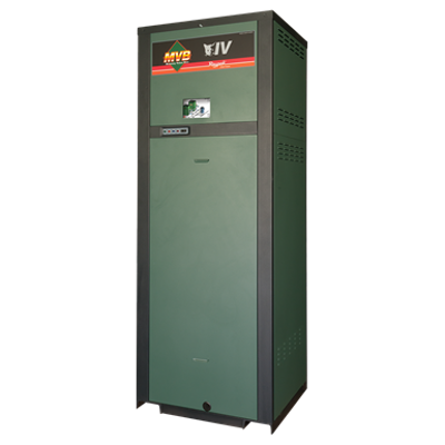 Image for MVB Modulating Vertical Water Heaters 503A-2003A
