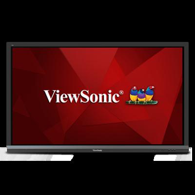 Image for ViewSonic® IFP6550 ViewBoard Interactive Flat Panel