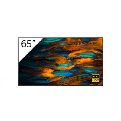 "Image pour FW-65BZ40H 65"" BRAVIA 4K Ultra HD HDR Professional Display"