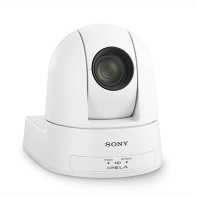 Image for SRG-300SE Full HD Remotely Controlled PTZ Color Video Camera With IP Streaming