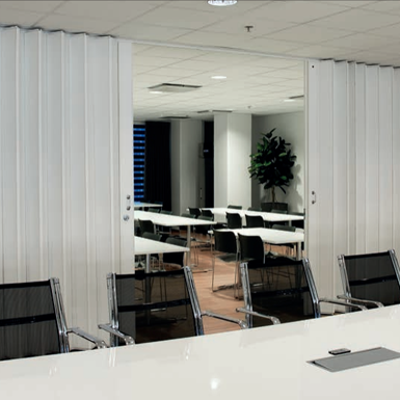 Image for FP-300 Sound proofing folding door