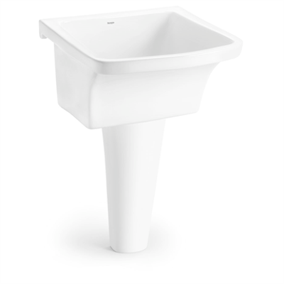 imagem para CELITE laundry sink 31 liters 545x485