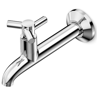 Image pour CELITE ONE wall sink tap