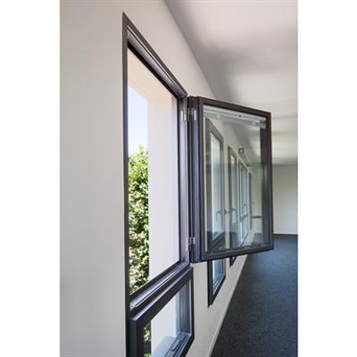 Image for Asymmetric French Window - KALORY'R