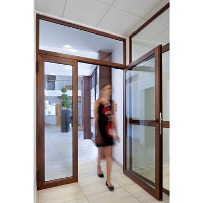 Image for Asymmetric Door - KANADA