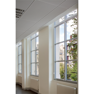 Image for Asymmetric French Window - KALORY SPECI'AL K