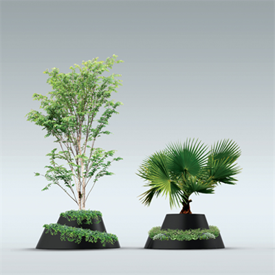Image for Contrario Planter n°5